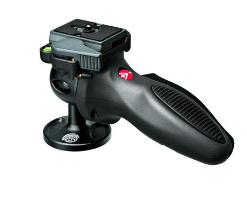 Manfrotto 324RC2 Joystick Head - B&C Camera
