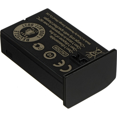 Leica BP-DC13 Lithium Ion Battery for Leica T (Black) by Leica at bandccamera