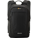 Lowepro Photo Hatchback Series BP 250 AW II Backpack (Black/Gray) - B&C Camera