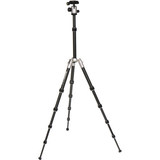 Manfrotto Element Traveller Tripod Small with Ball Head - Grey