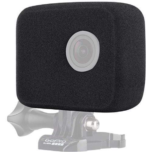 GoPro WindSlayer (Foam Windscreen) - B&C Camera - 1