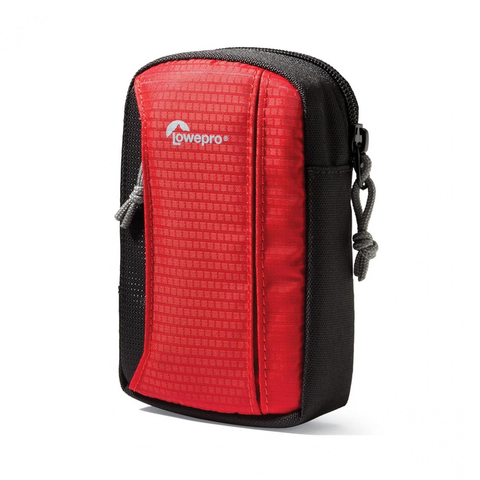 Lowepro Tahoe 15 II Compact Camera Case (Red) - B&C Camera