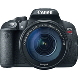 Canon EOS Rebel T5i EF-S 18–135mm IS STM Kit - B&C Camera - 1