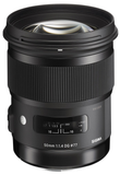 Sigma 50mm F1.4 DG HSM Art Lens for Canon - B&C Camera