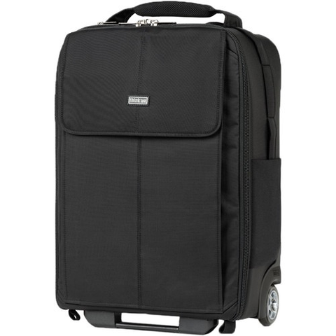 Think Tank Airport Advantage XT D Black by thinkTank at B&C Camera