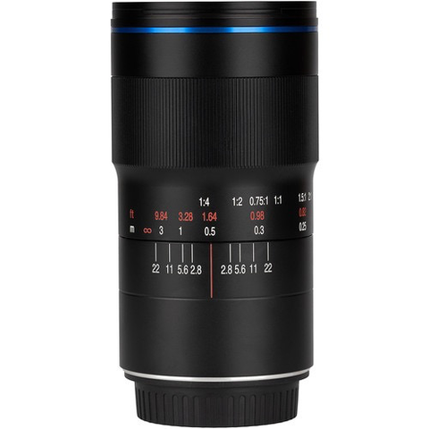100mm f/2.8 2X Ultra Macro APO for Canon EF