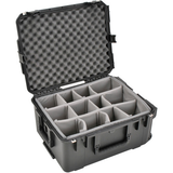 SKB iSeries 2217-10 Waterproof Utility Case with Dividers