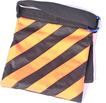 Dotline Hi-Vis Sandbag for Boom Stand by Dotline at bandccamera