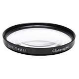 Promaster 67mm Close Up +1, +2, +4 Lens Filter Set - B&C Camera - 4