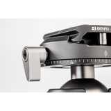 Benro GX25 Two Series Arca-Type Low Profile Aluminum Ball Head