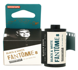 Lomography Fantome 8 Black & White 35mm Kino FIlm
