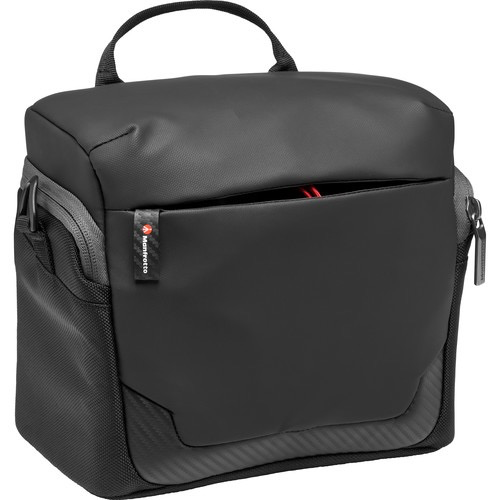 Manfrotto Advanced II Shoulder Bag (Large) by Manfrotto at B&C Camera