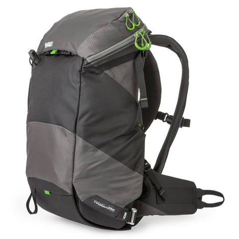 MindShift Gear rotation180° Panorama Backpack (Charcoal) by MindShift Gear at B&C Camera