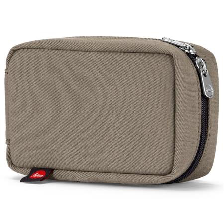 Leica Outdoor Case for C-Lux, Sand by Leica at bandccamera