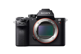 Sony Alpha a7R II Mirrorless Digital Camera Body - B&C Camera - 5