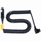 Promaster FBP4500 Power Cable for Sony - B&C Camera
