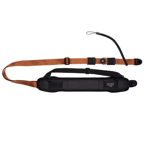 ProMaster Swift Strap 2 HD - Brown