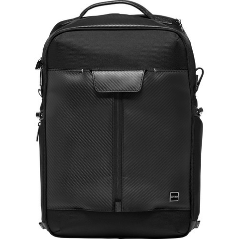 Gitzo Century Traveler Camera Backpack (Black) by Gitzo at bandccamera