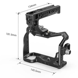 SmallRig Master Kit for Sony A7S III