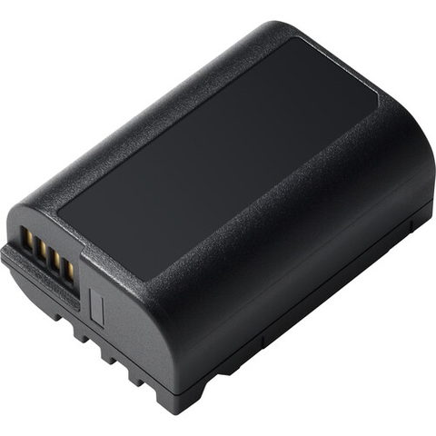 Panasonic DMW-BLK22 Lithium-Ion Battery (7.2V, 2200mAh) for LUMIX DC-S5