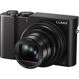Panasonic Lumix DMC-ZS100 4K Digital Camera (Black) - B&C Camera - 2
