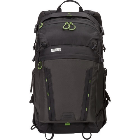 MindShift Gear BackLight 26L Backpack (Charcoal)