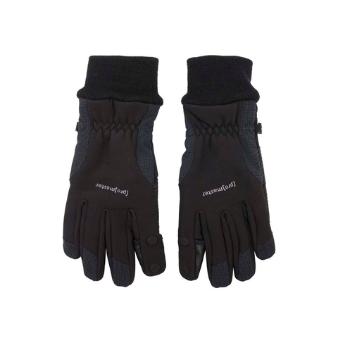 ProMaster 4-Layer Photo Gloves - Medium v2 by Promaster at bandccamera