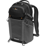 Lowepro Photo Active BP 200 AW Backpack (Black/Dark Gray) by Lowepro at B&C Camera