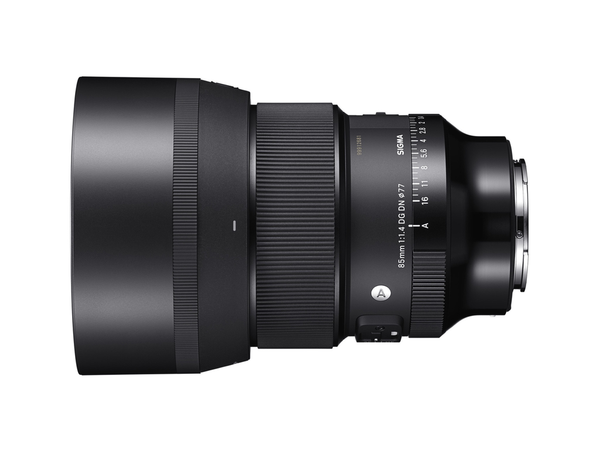 Sigma 85mm F1.4 DG DN Art   Sony E