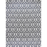 Promaster Antique Backdrop 12' - White/Black by Promaster at B&C Camera