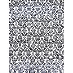 Promaster Antique Backdrop 12' - White/Black - B&C Camera