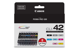 Canon CLI-42 Professional Ink - 8 Cartridges - B&C Camera