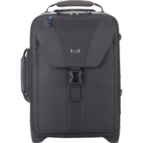 Think Tank Photo Airport TakeOff V2.0 Rolling Camera Bag (Black) by thinkTank at B&C Camera