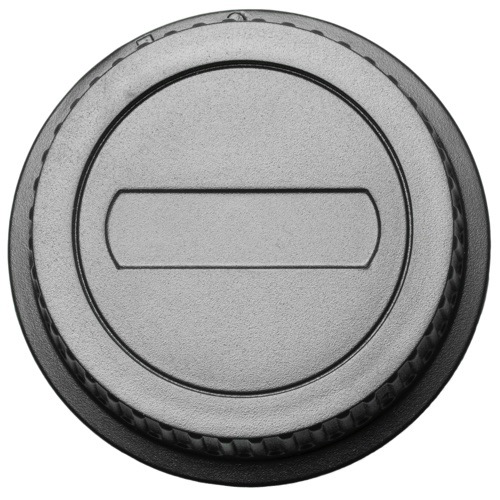 Promaster Rear Lens Cap for Canon - B&C Camera