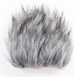 Rode Dead Kitten Artificial Fur Wind Shield - B&C Camera - 1