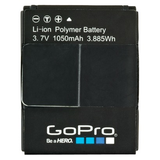 GoPro Lithium Ion Battery AHDBT-302 for HERO3, HERO3+ - B&C Camera