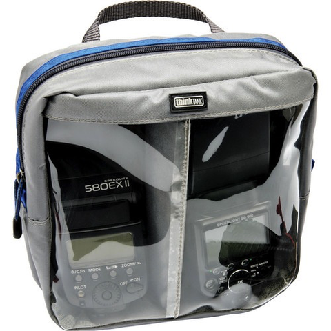 thinkTANK Photo Cable Management 30 Bag V2.0 - B&C Camera - 1