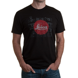 Leica T-Shirt 100 Years (Small) - B&C Camera - 1
