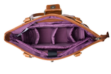 Kelly Moore Bag - Esther - Sapphire - B&C Camera - 3