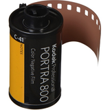 Kodak Professional Portra 800 Color Negative Film (35mm Roll Film, 36 Exposures) by Kodak at bandccamera