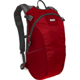 MindShift Gear SidePath Backpack (Cardinal Red)