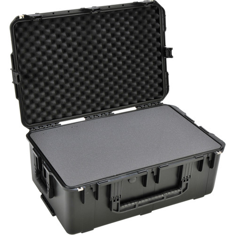 SKB Small Military-Standard Waterproof Case 4 (Cubed Foam Interior)