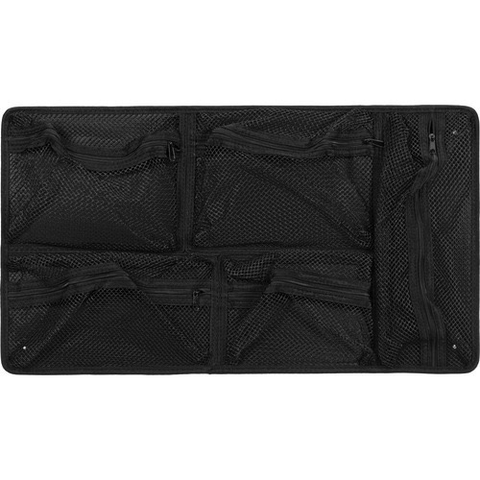 Pelican 1519 Lid Organizer for 1510 Case - B&C Camera