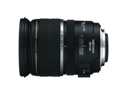 Canon EF-S 17-55mm f/2.8 IS USM Lens by Canon at B&C Camera