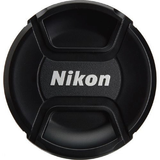 Nikon LC-67 Snap-on Front Lens Cap 67mm - B&C Camera