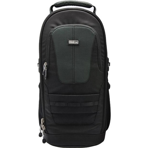 thinkTANK Photo Glass Limo Backpack (Black) by thinkTank at bandccamera