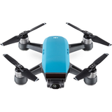 DJI Spark Quadcopter (Sky Blue)