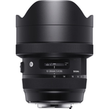 Sigma 12-24mm f/4 DG HSM Art Lens for Canon EF by Sigma at B&C Camera