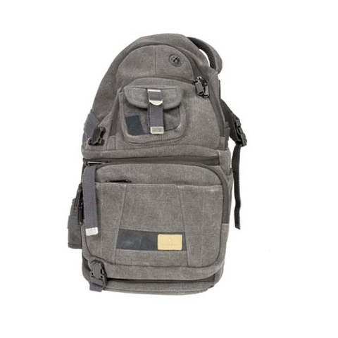 Promaster Adventure Sling Pack (Black) - B&C Camera