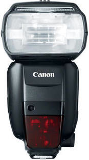 Canon Speedlite 600EX-RT by Canon at bandccamera